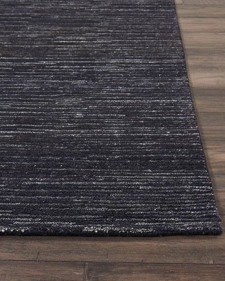 Dover Hand-Knotted Rug, 9' x 12'