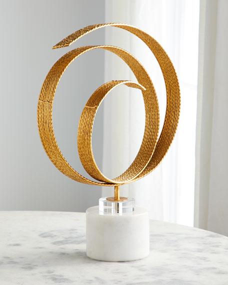 Lio Sculpture