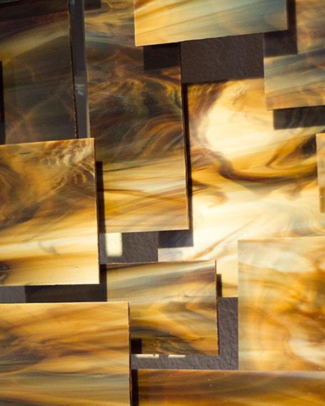 Cosmos Medium Wall Sculpture