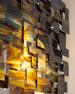 Cosmos Wall Sculpture
