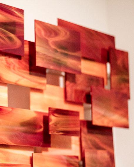 Sunset Medium Wall Sculpture