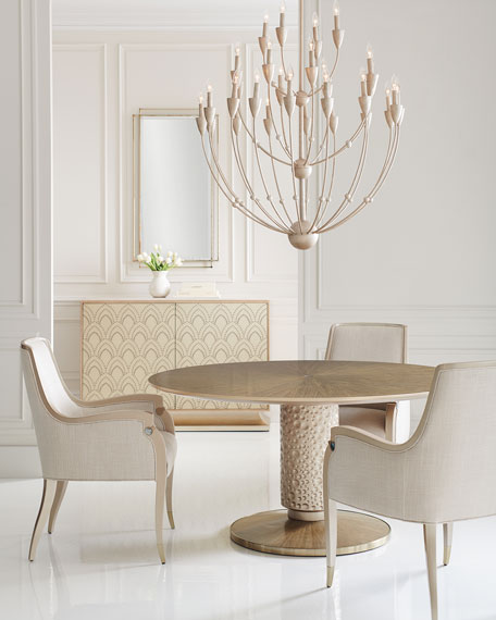 Culinary Circle Dining Table