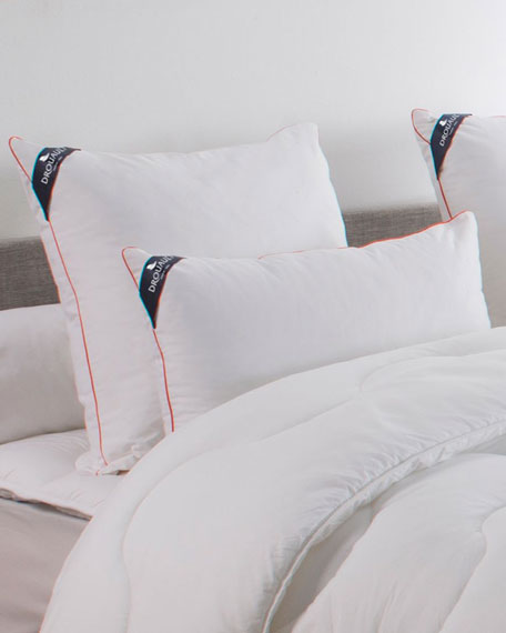 Oural King Light Pillow