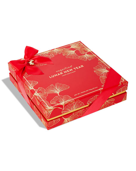 Lunar New Year 2020 8-Piece Bento Box