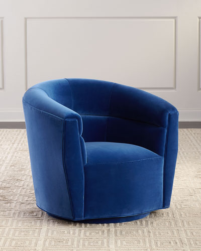 Gia Swivel Chair