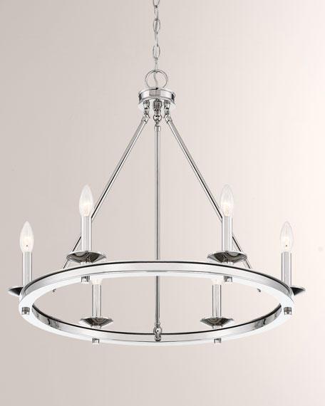 Middleton 6-Light Chandelier