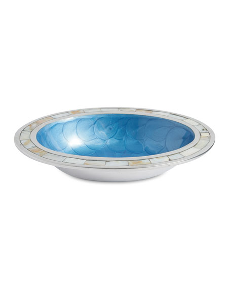 """Classic 8"""" Oval Bowl"""
