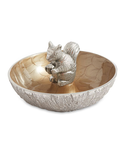 Squirrel 8 Bowl