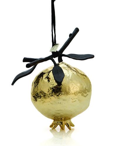 Pomegranate Ornament