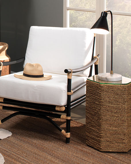 Nelson Lounge Chair