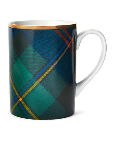 Wexford Mugs  Set of 4