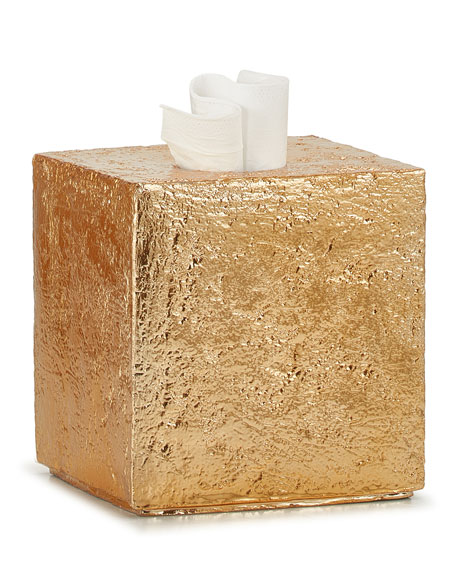 Vallauris Tissue Box Cover