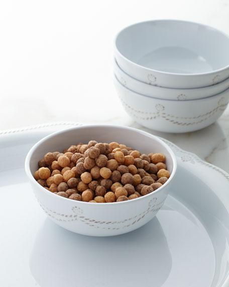 Juliska Berry Thread Melamine Cereal/Ice Cream Bowl