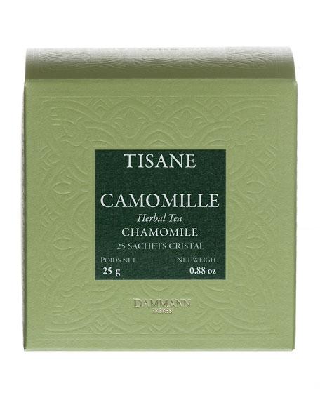 Chamomile Tisane Tea