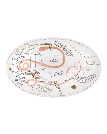 Folkifunki Large Platter