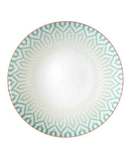 Fiji Dinner Plate