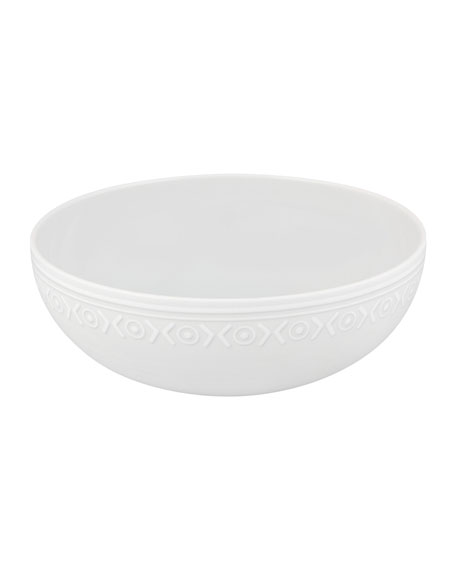 Ornament Cereal Bowl