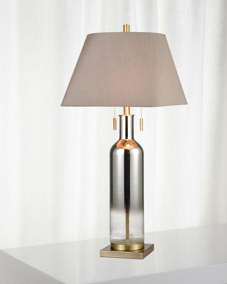 Scribe 2-Light Table Lamp