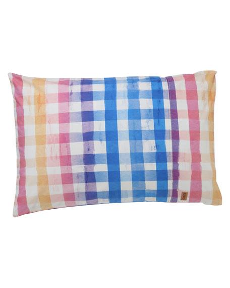 Kids' Across The Border Cotton Pillowcase - Standard, Each