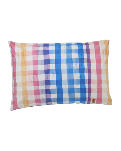 Across The Border Pillowcase - Standard  Set of Two