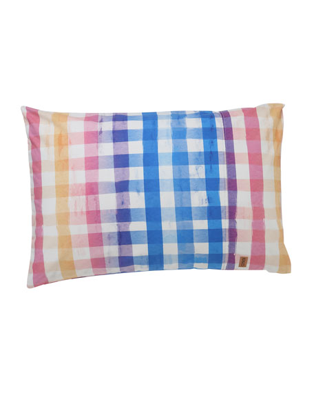 Across The Border Pillowcase - Standard, Set of Two