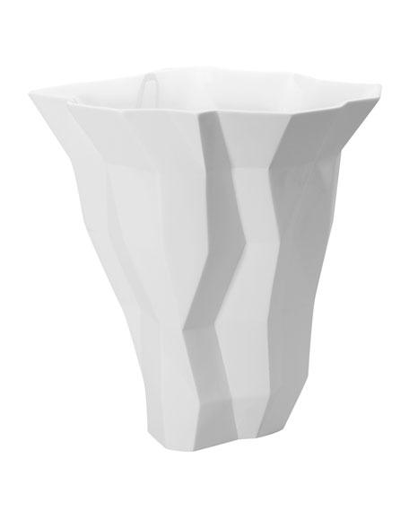 Quartz Large Vase