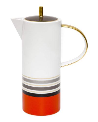 Casablanca Coffee Pot