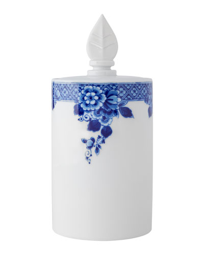 Blue Ming Cookie Jar (Gift Boxed)