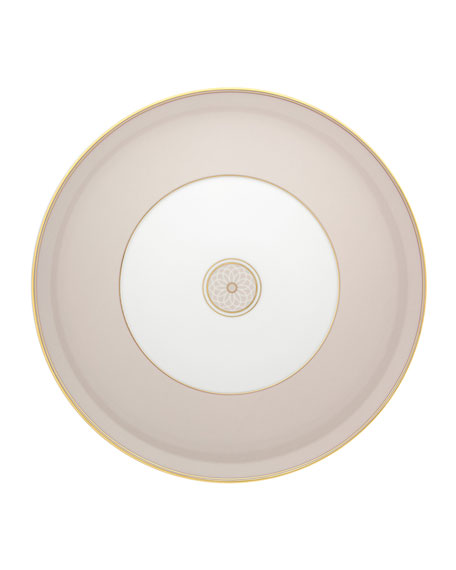 Terrace Charger Plate