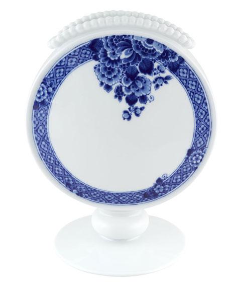 Blue Ming Round Vase (Gift Boxed)