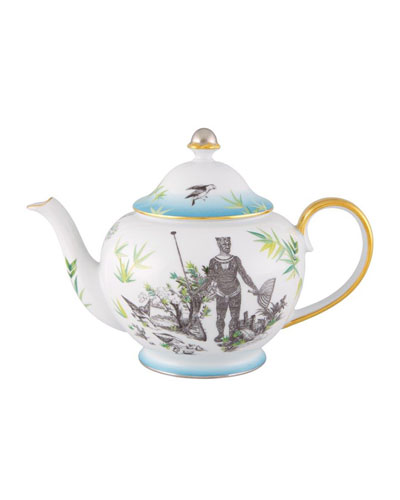 Reveries Teapot