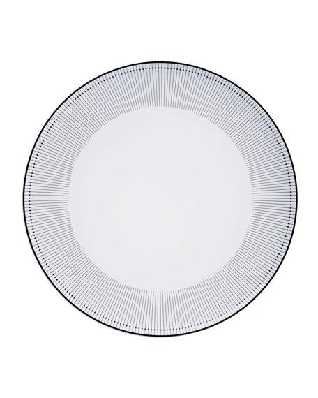 Orquestra Dinner Plates, Set of 4