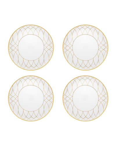 Terrace Dinner Plates  Set of 4