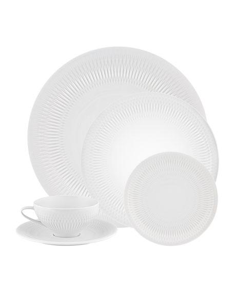 Utopia 20-Piece Dinnerware Set