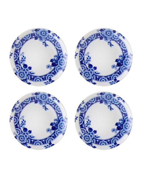 Blue Ming 16-Piece Place Setting