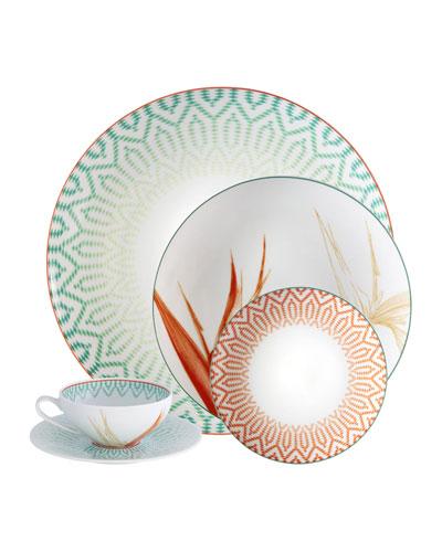 Fiji 20-Piece Dinnerware Set