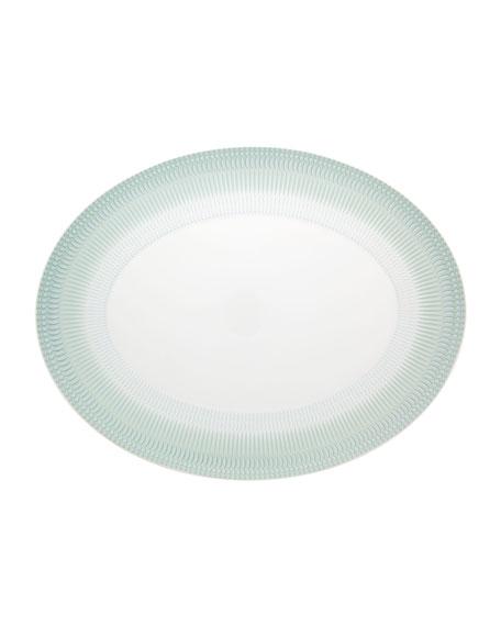 Venezia Large Oval Platter