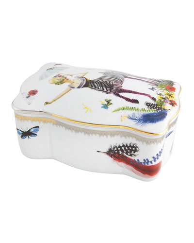 Caribe Centaurus Woman Hungary Box