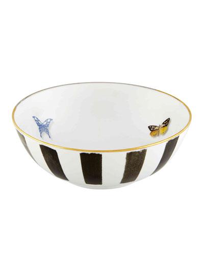 Sol Y Sombra Bowls  Set of 4