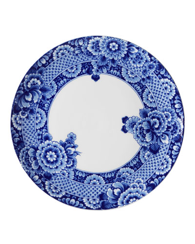 Blue Ming Charger Plate