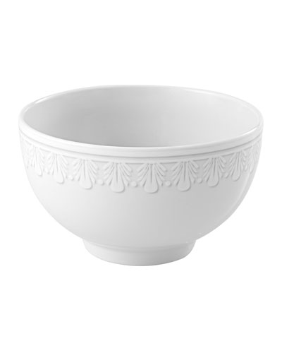 Ornament Rice Bowls  Set of 4