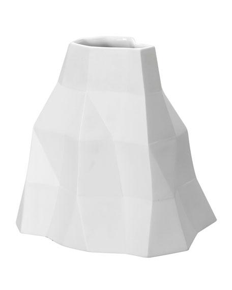 Quartz Small Vase