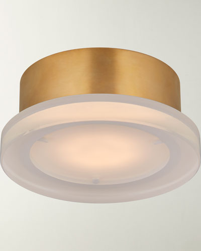 Grayson Petite Flush Mount Light