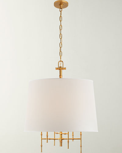 Grenol Medium Hanging Shade Pendant Light