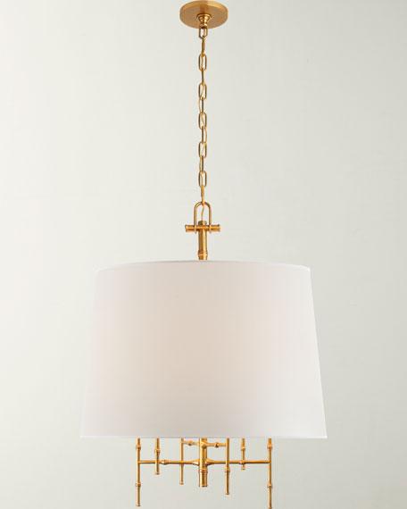 Grenol Medium Hanging Shade Pendant Light