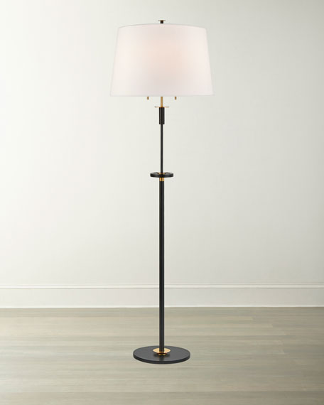 Vivier Large Floor Lamp