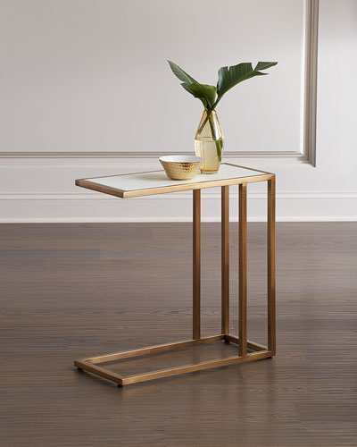 Echelon Side Table