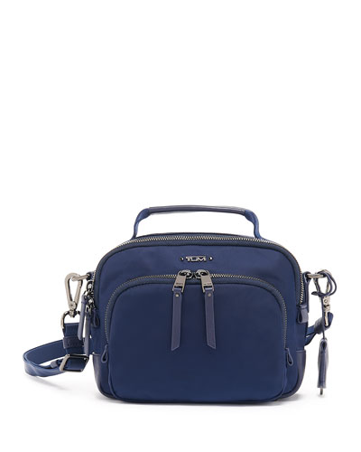 Voyager Troy Crossbody Bag
