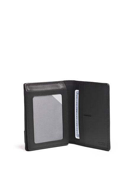 Alpha L-Fold Wallet