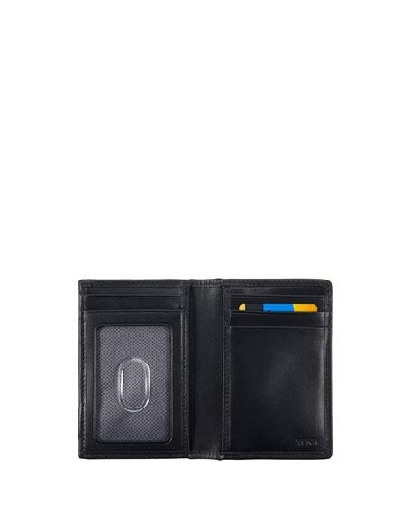 Alpha Multi Window Card Case